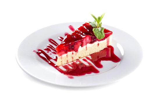 dessert e gelati