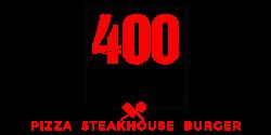 400 Gradi